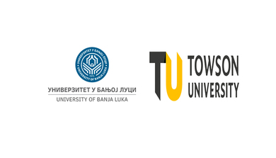 Agreement on Cooperation Signed with Towson University