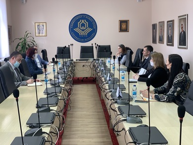 Cooperation Agreed on Many Entrepreneurship Projects