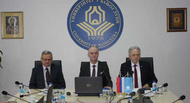 Conference of Rectors of the Republic of Srpska: To Enter the Public Universities from the Republic of Srpska in the National Register