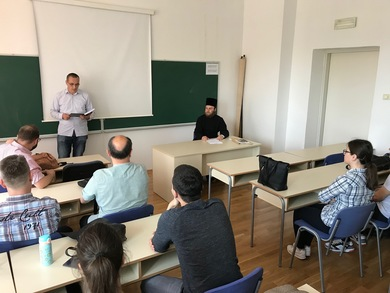 Lectures Given by the Visiting Professors from the University of Turin