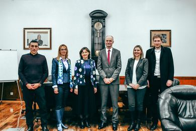 University of Banja Luka Cooperates with the Vinca Institute
