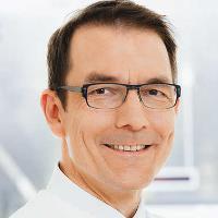 Проф. др Ф. Јоахим Мајер, Универзитет у Хајделбергу