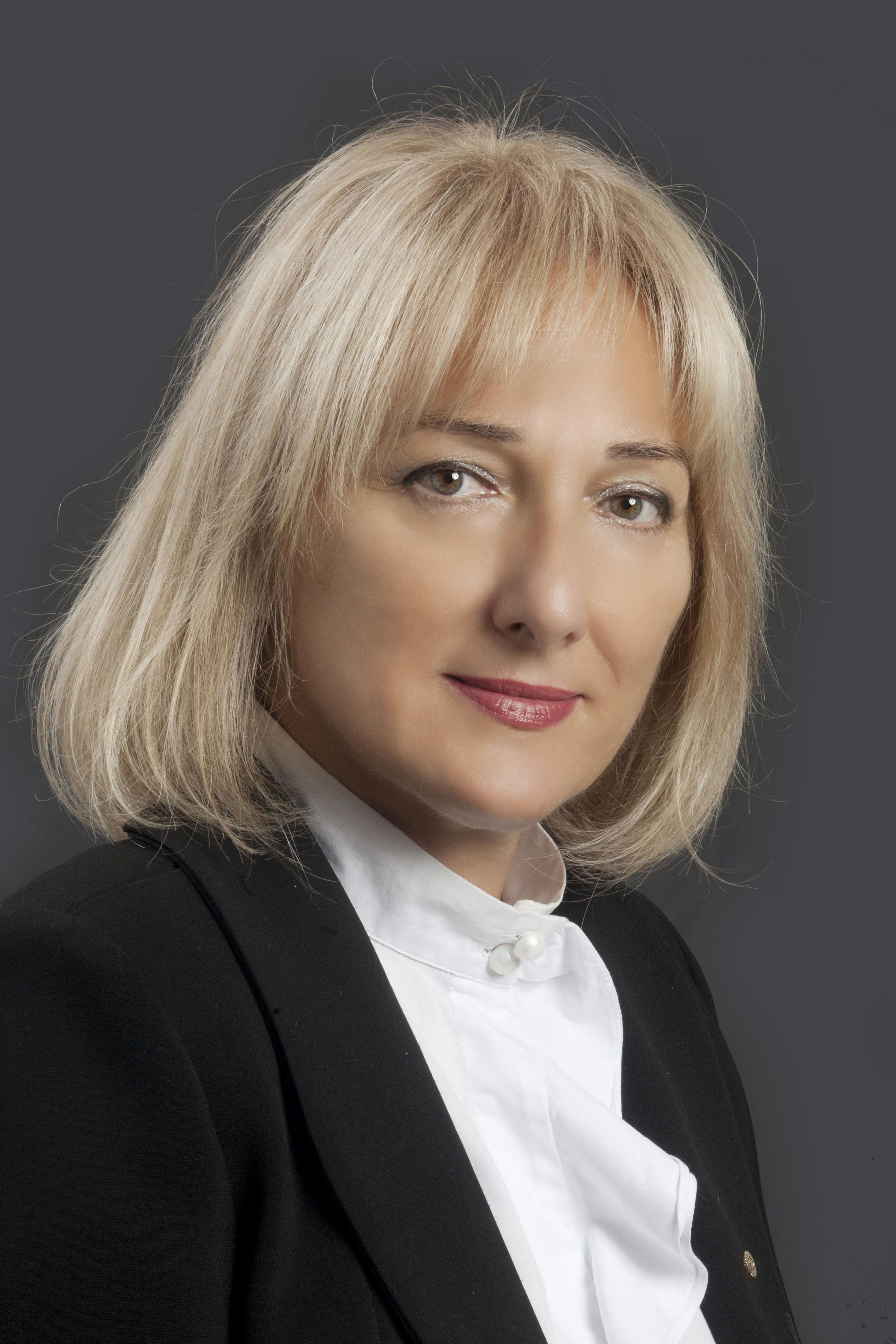 доц. др Малина Чворо