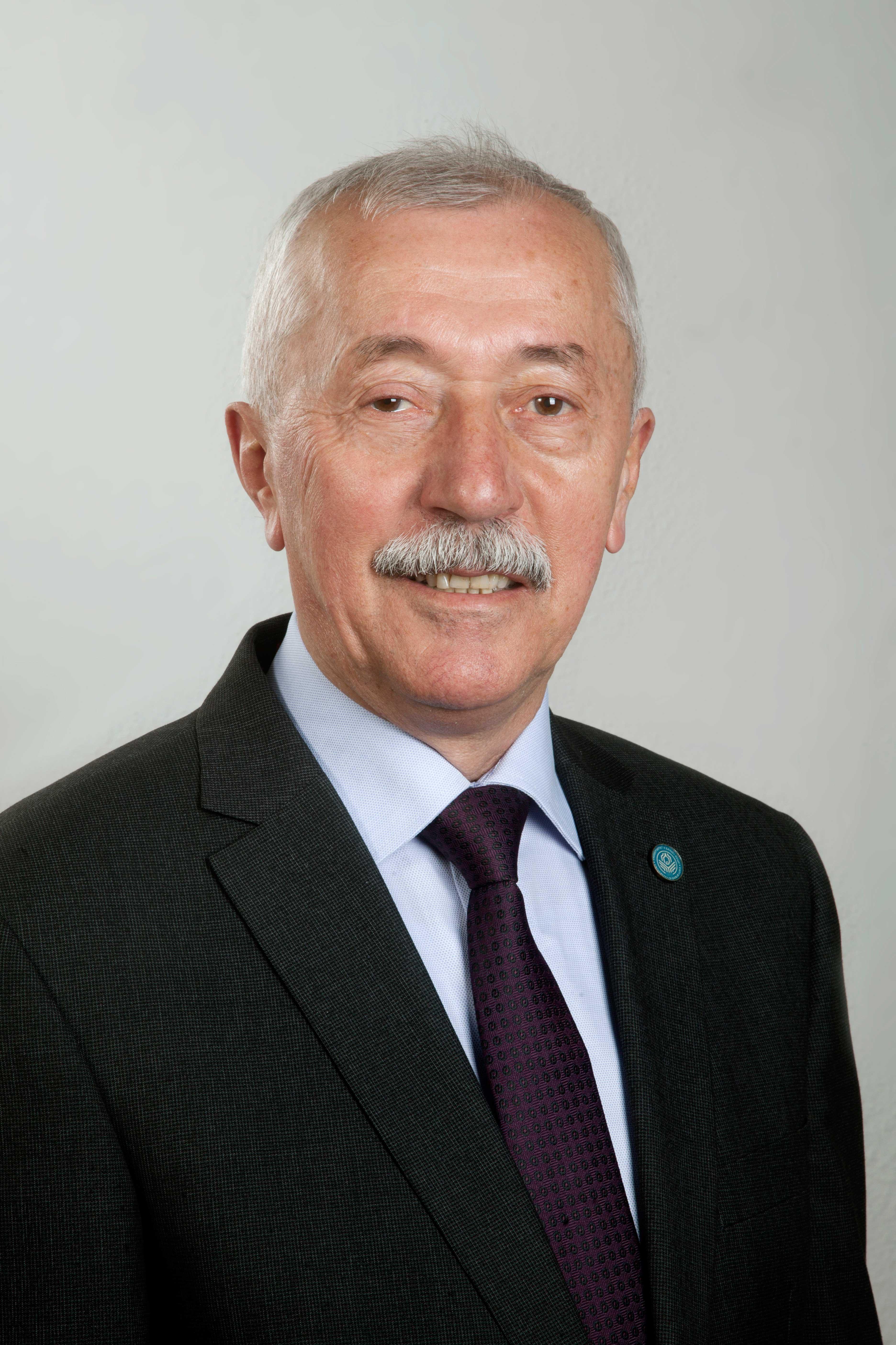 Prof. dr Strain Posavljak
