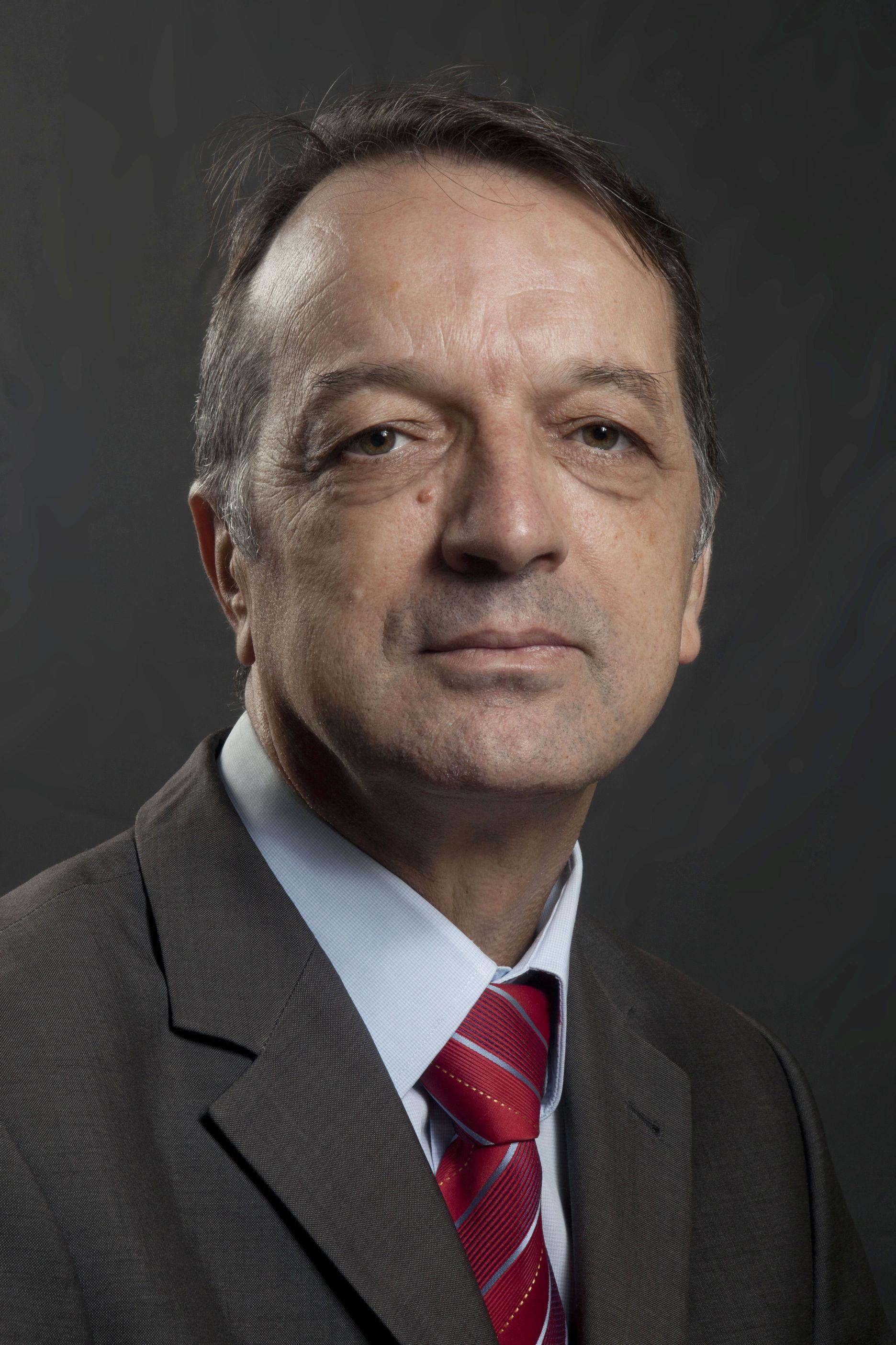 Проф. др Биљана Антуновић