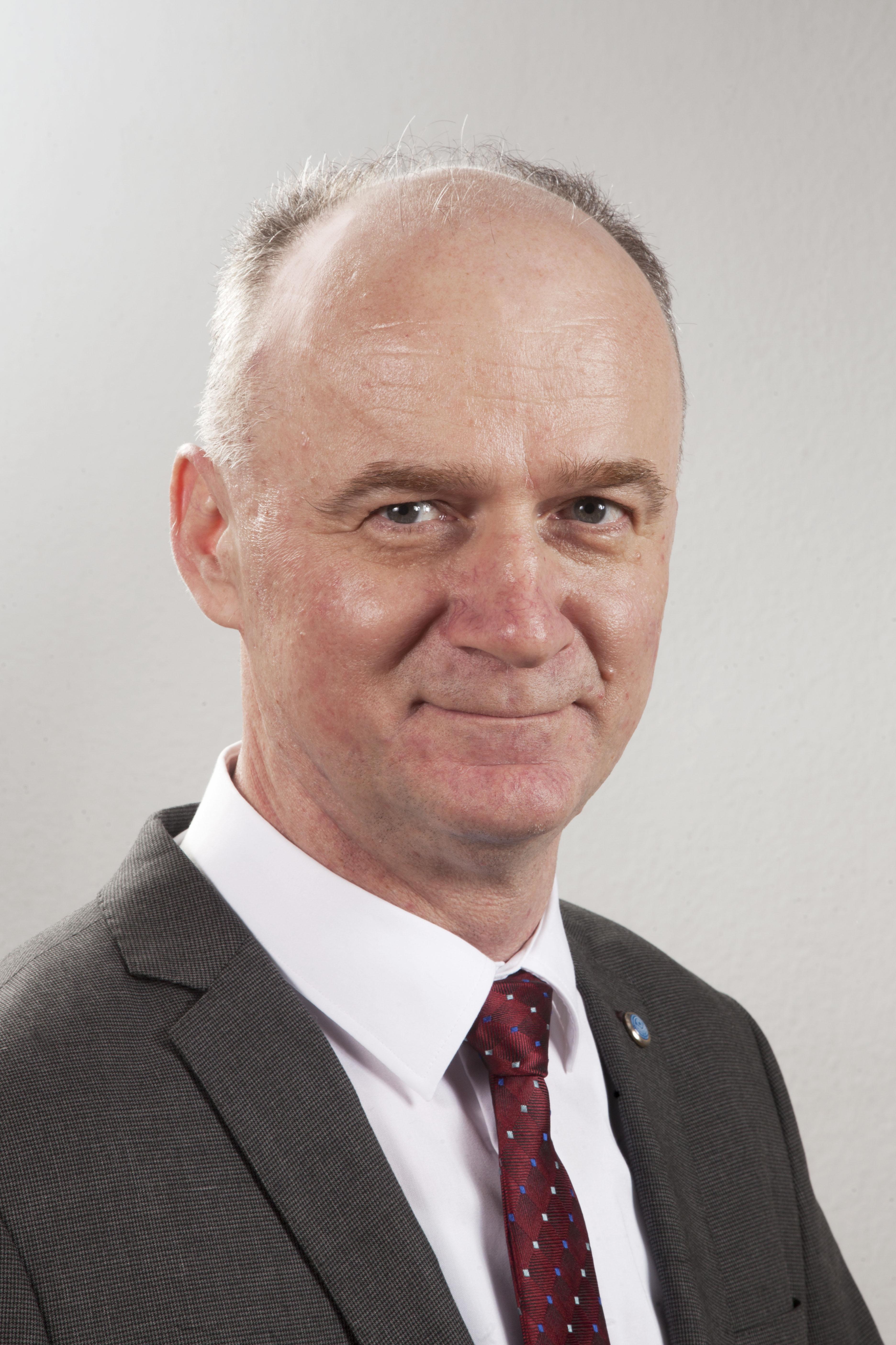 Prof. dr Radoslav Gajanin