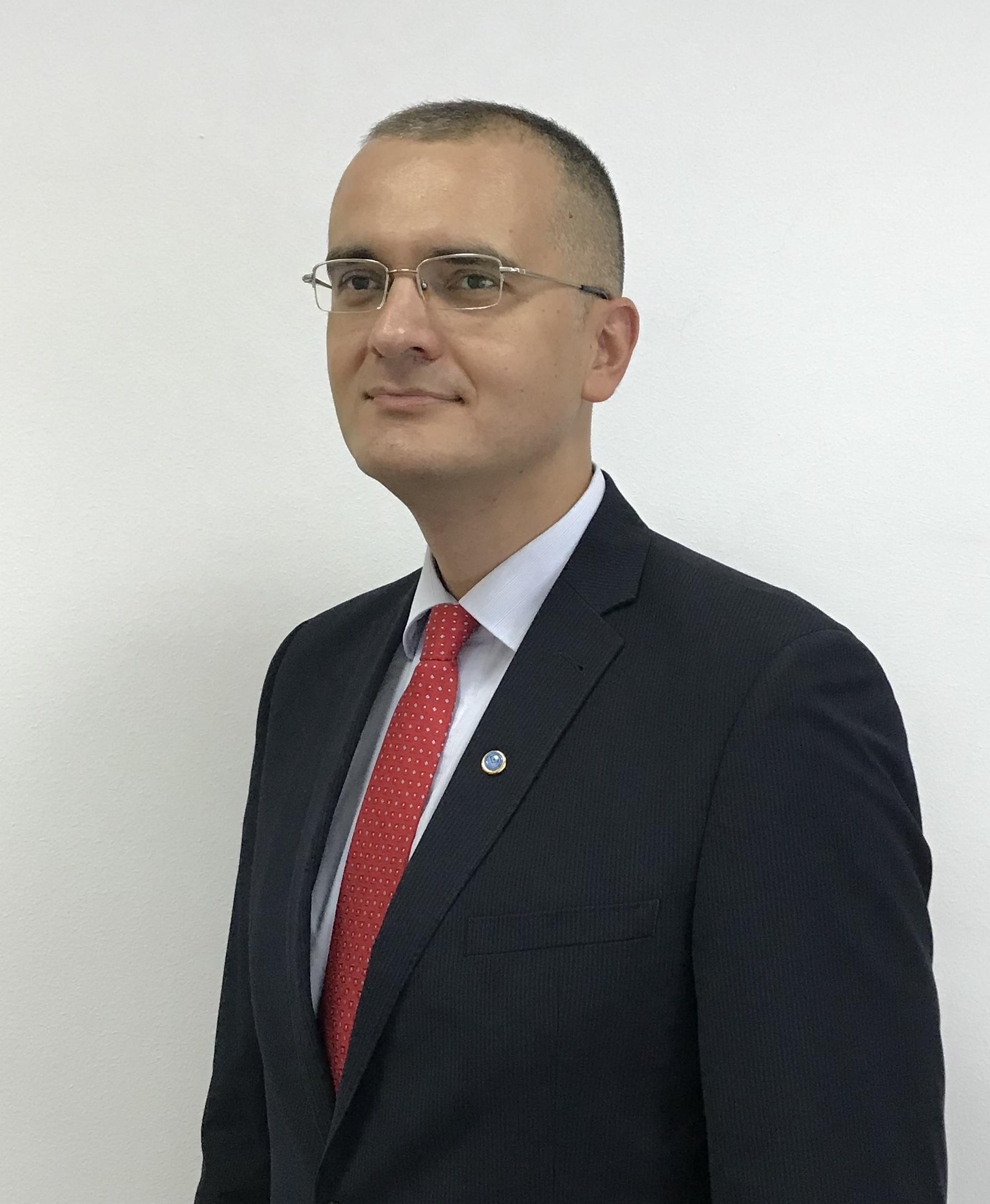 Prof. dr Biljana Antunović